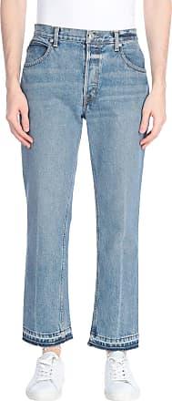 Helmut Lang JEANS - Pantaloni jeans su YOOX.COM