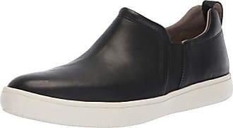 Rockport Mens Colle Twin Gore Shoe, black, 9 M US