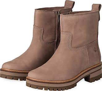 Timberland Boots COURMAYEUR VALLEY - BEIGE