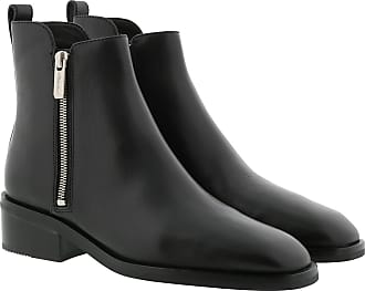 3.1 Phillip Lim Boots & Booties - Alexa Boots Black - black - Boots & Booties for ladies