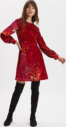 Odd Molly Cherry Bomb Dress