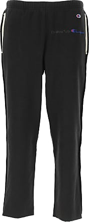 Off-white Pants for Men On Sale, Black, Cotton, 2017, M S