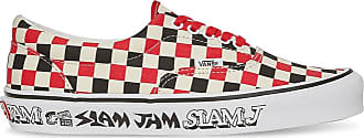 Vans Vans Slam jam og era lx 5x5 sneakers WHITE/BLACK 44