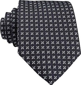 Eton Krawatte - SCHWARZ