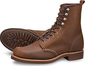 Red Wing Shoes® Damen Schuhe in Braun | Stylight