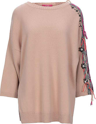 VDP Collection STRICKWAREN - Pullover auf YOOX.COM