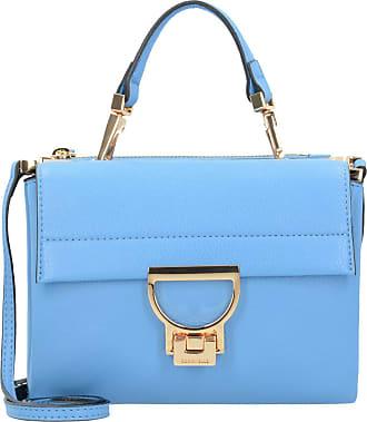 c4bc0681721d8 Coccinelle Arlettis Mini Bag Handtasche Leder 20 cm