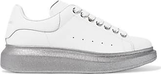 Alexander McQueen®: White Shoes now up to −30% | Stylight