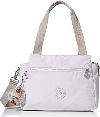 Kipling Elysia Solid Convertible Crossbody Bag, alabaster Tonal