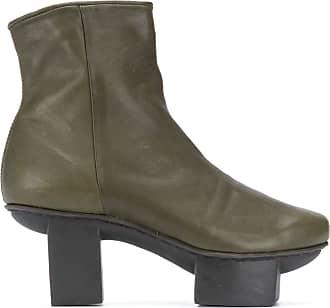 Trippen Spike Sat boots - Verde