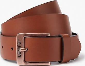 Levi's Metal Belt - Braun / Braun