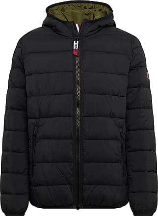 Tommy Jeans Herren TJM Essential Padded Hood Jacket Sportjacke