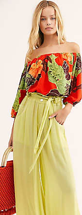Free People Electric Day Blouse by Free People
