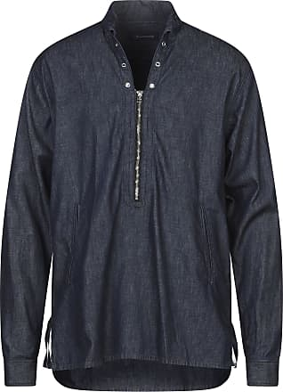Undercover DENIM - Jeanshemden auf YOOX.COM