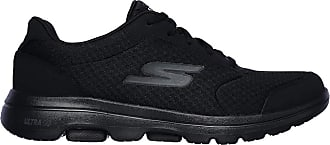 Skechers Go Walk 5-Qualify Masculino SKECHERS Preto