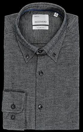 Skjorter Med Lange Ermer fra Riccovero: Nå opp til </div>                             </div>               </div>       <div class=