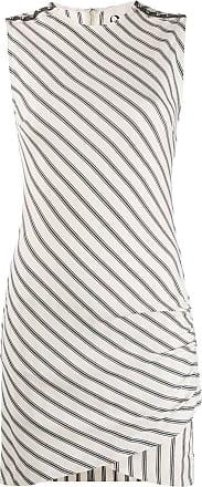 8pm Dicaprio dress - Neutrals
