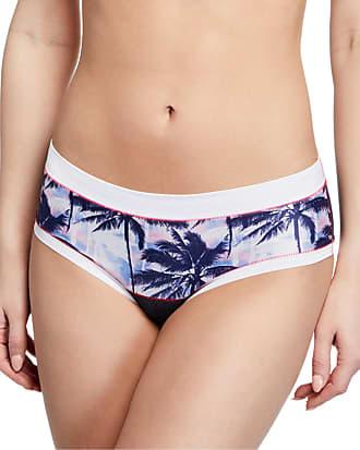 Xirena Paloma Happy Camper Bikini Briefs