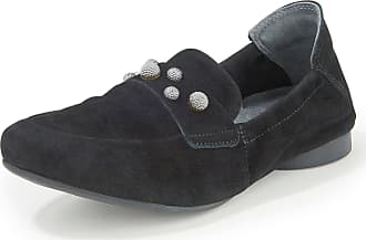 Think Loafers Guad Think! black