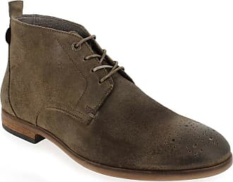 pour Bottines Promo Kickers Homme TAROT Marron Kickers w6EPn