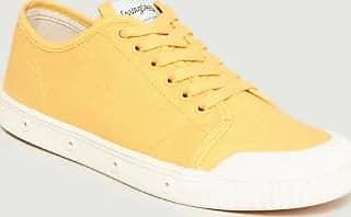 Spring Court Vintage Orange G2 Canvas Sneakers - 37 | Vintage Orange