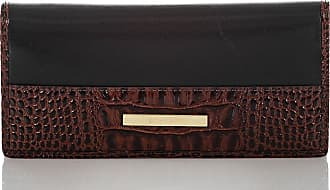 Brahmin Ady Wallet Black Quincy