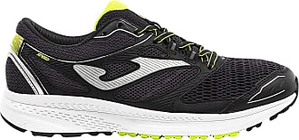Joma Mens R.Speed Running Shoe Black Size: 9.5