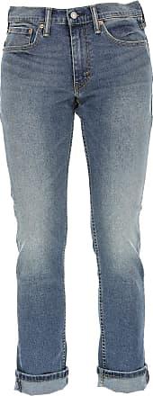 Levi's Jeans On Sale, Denim, Cotton, 2017, 29 31 38