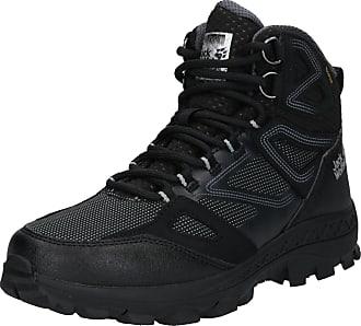 Jack Wolfskin Boots Downhill gris / noir