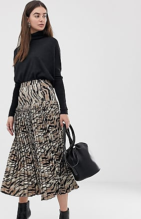 de2b2dab0 Faldas Con Vuelo: Compra 10 Marcas | Stylight