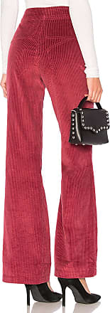 House Of Harlow x REVOLVE Emmy Pant in Red