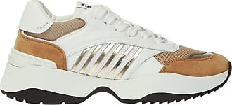 Dsquared2 D24 Sneakers Mens White
