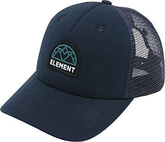 Element Boné Element Snap Icon Mesh Truck C Azul