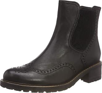 5a9ea1c8eb1 Gabor Shoes Womens Comfort Basic Chelsea Boots