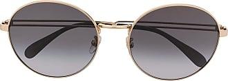 Givenchy Óculos de sol redondo - Preto