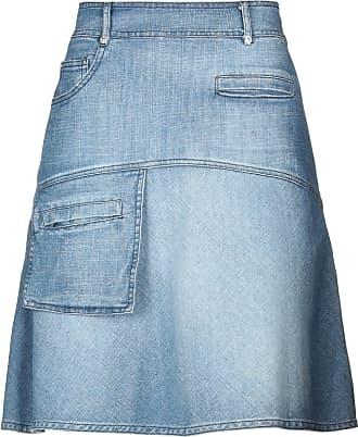 sports shoes 921fa 09a99 Gonne Jeans: Acquista 10 Marche fino a −65% | Stylight