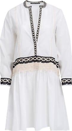 Devotion short dress lace iokasti