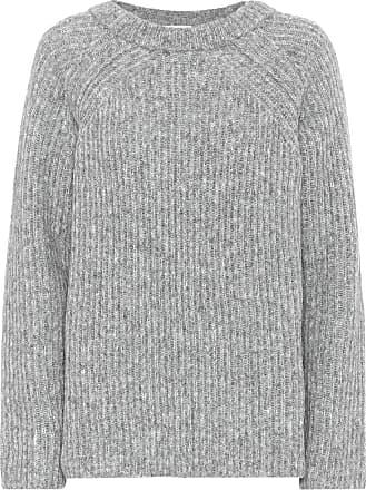 Helmut Lang Ghost wool-blend sweater