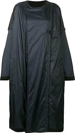 3eb3b9ad0df31 Yohji Yamamoto Y-3 Adidas X Yohji Yamamoto Sleeping-Bag coat - Black