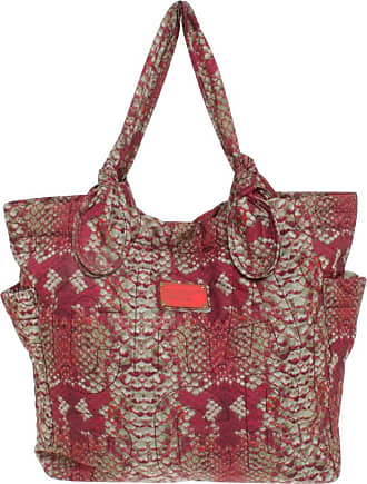 Marc Jacobs gebraucht - Marc Jacobs-Handtasche im Animal-Design - Damen - Bunt / Muster