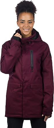 Volcom Shelter 3D Strch Jacket merlot