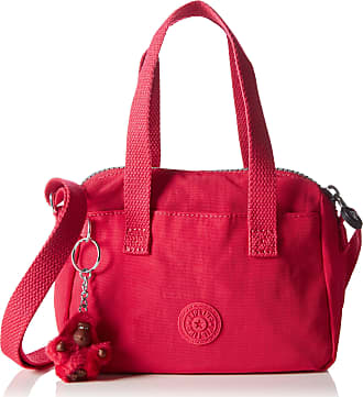 cf0eb22ce Kipling Leike Womens Cross Body Bag - Flamboyant Pink, One Size