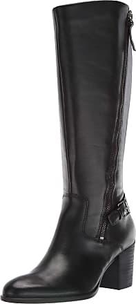 ECCO Women's Fara High Boots, Grey, 55