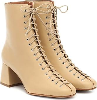 by FAR Ankle Boots Becca aus Leder