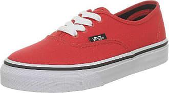 reputable site ea34f 46ccd Vans® Sneaker in Rot: bis zu −20%   Stylight