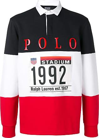 Ralph Lauren® Long Sleeve T-Shirts − Sale  up to −70%   Stylight 305b48353a8e