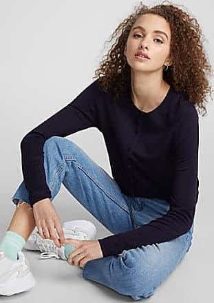 Twik Shiny knit cardigan