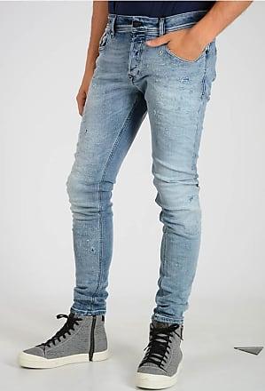 6ccae2108a Diesel 15cm Denim stretch SLEENKER L.34 Jeans size 32