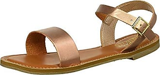 5091517a80fd1 Rampage Sandals for Women − Sale  at USD  15.13+