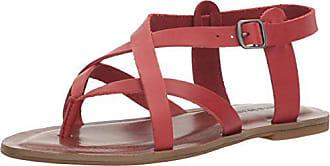 Lucky Brand Womens Adinis Sandal, Rosewood, 7 Medium US